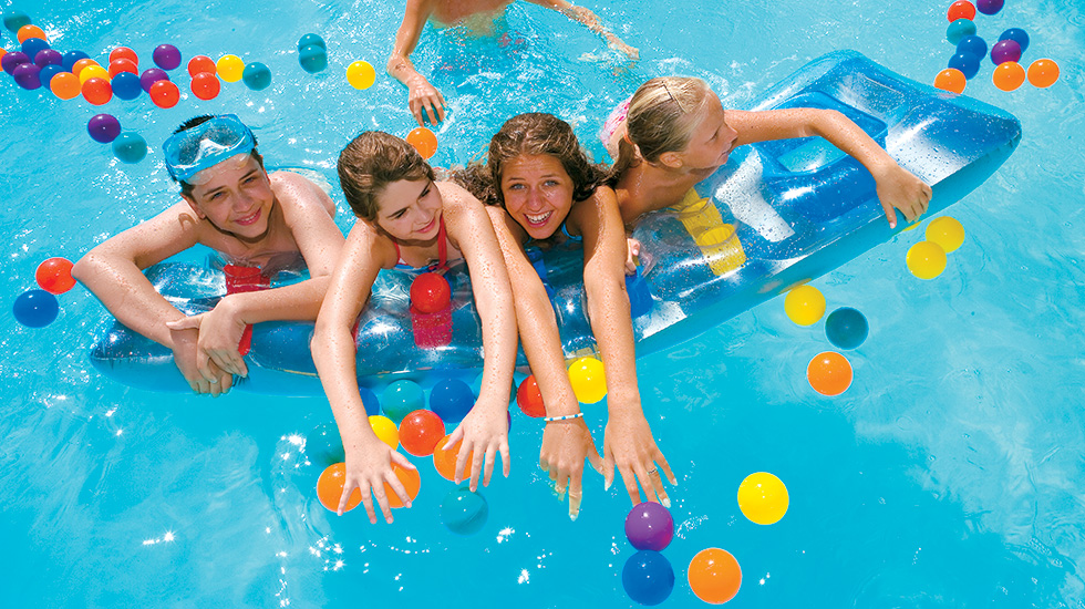 Kids friendly resort Kos Island Royal Park